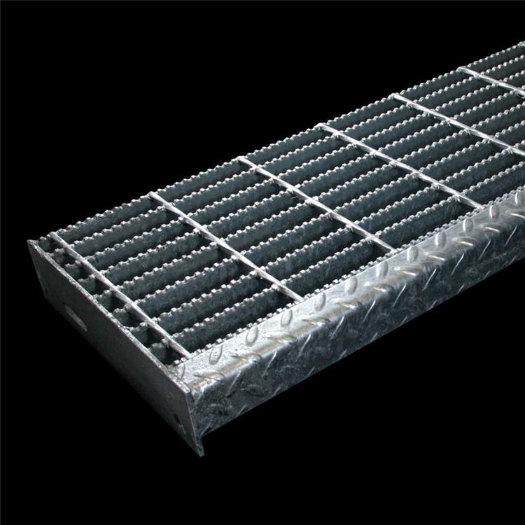 哪些因素影響著鋼格板的質量呢?購買鋼格板小心這些坑
