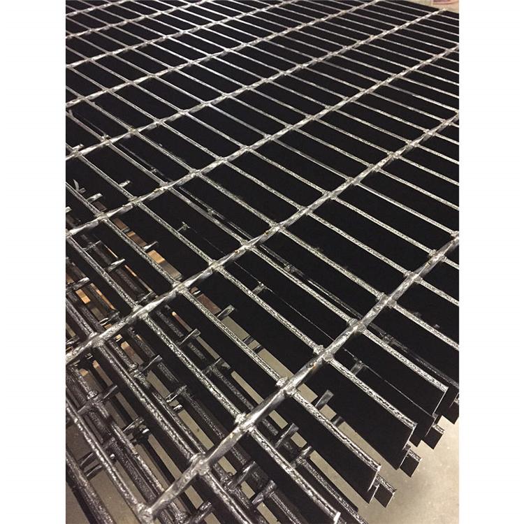 金耀捷網業教您如何選購到合適的熱鍍鋅鋼格板