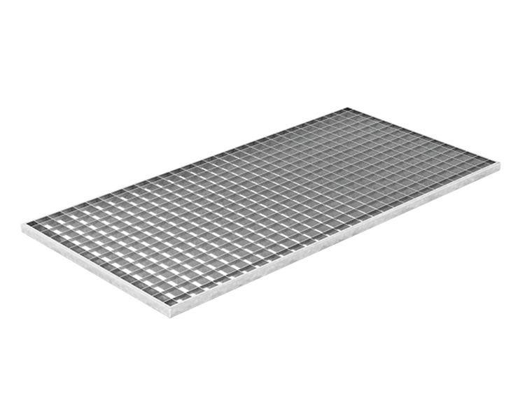 北京朝陽區楚經理再次訂購的230塊鋼格板發貨通知