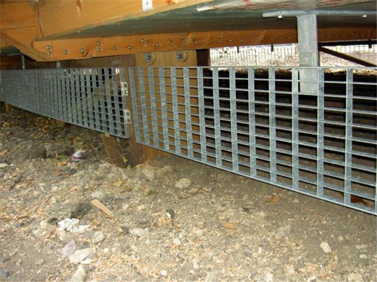 廣西柳州鋼格板和異形鋼格板已經發貨