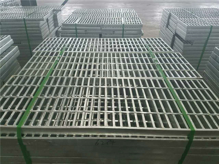 齒形鋼格板制作方法極其優點和市場應用