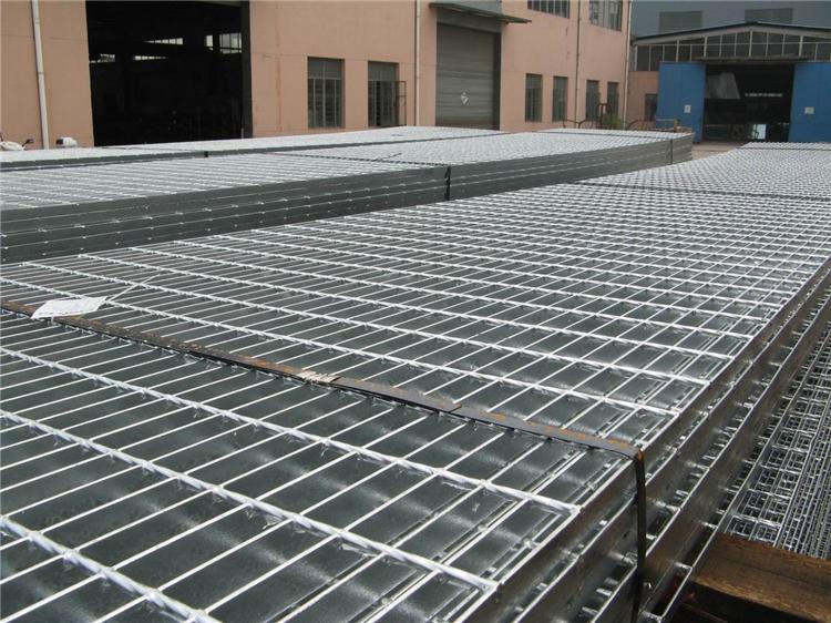 鋼格板廠為您介紹鋼格柵板的不同分類
