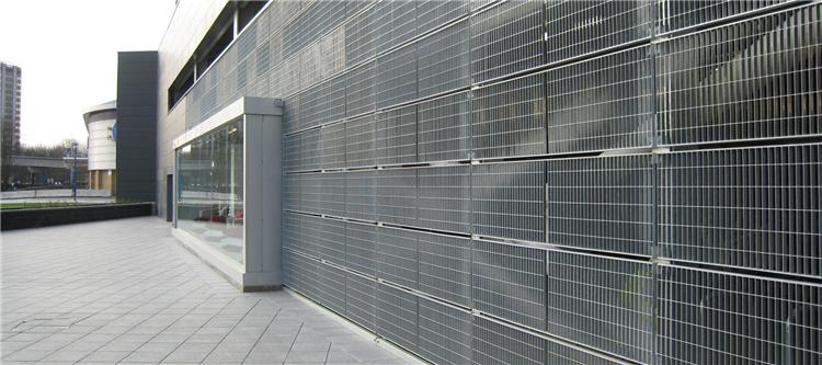 金耀捷鋼格板廠為您支招如何防止熱鍍鋅鋼格板變形