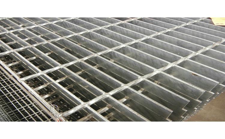 安徽六安互插型钢格栅式盖板工厂