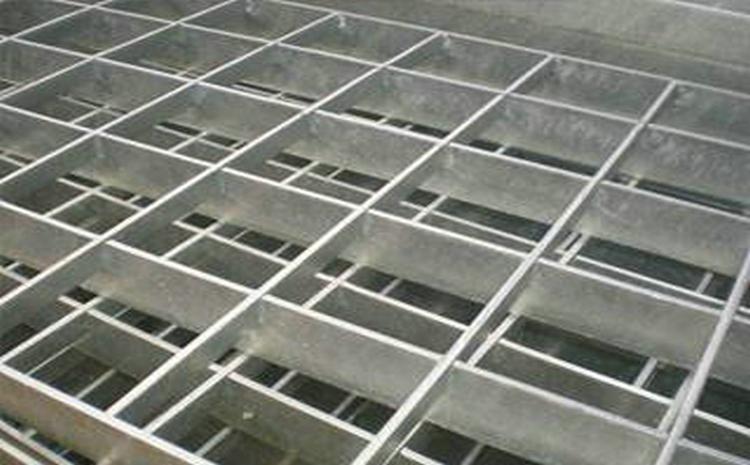 潮州平台钢格板