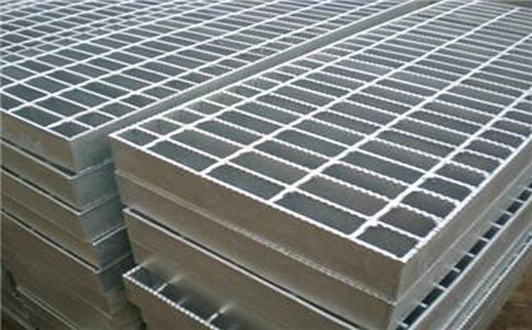 甘肃金昌全国供应各种规格钢格板
