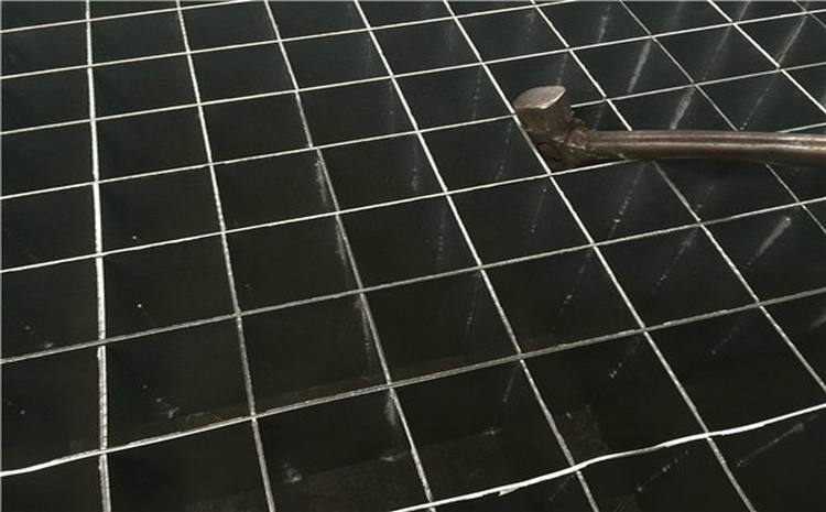 回转式钢格栅板、相嵌型钢盖板生产厂家