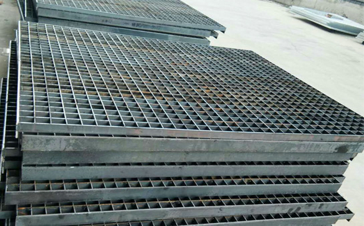 金属格栅板