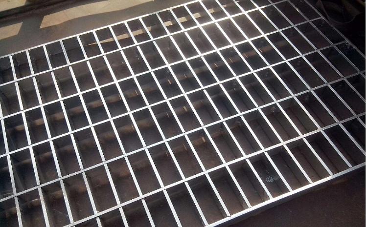铝合金钢格栅板
