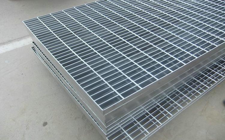 平台栅格板