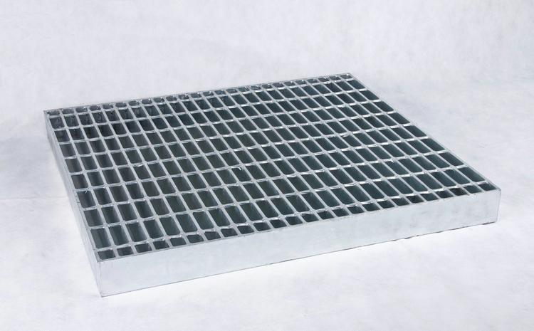 排水筛钢板网