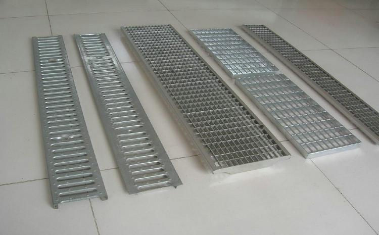 废水处理专用格栅板