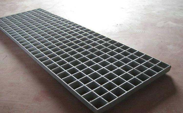 六安镀锌盖板