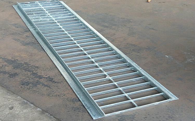 排水钢板网