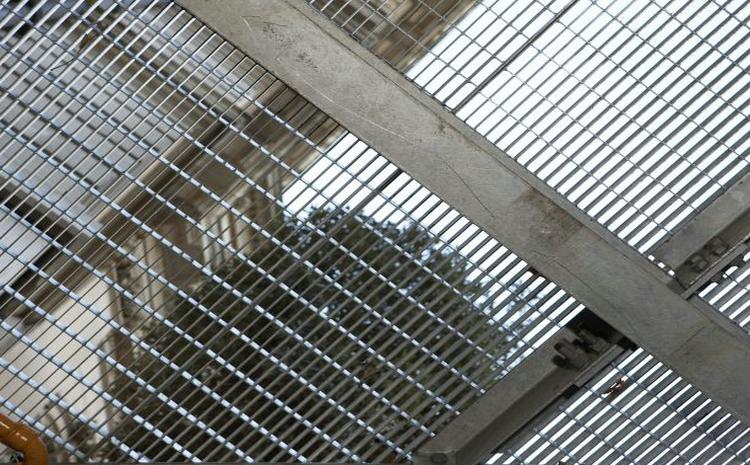 潮州建筑平台沟盖板