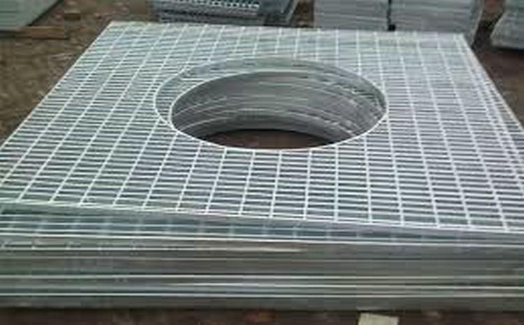 济宁市政园林树池栅板