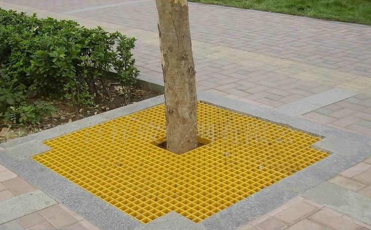 护树格栅板