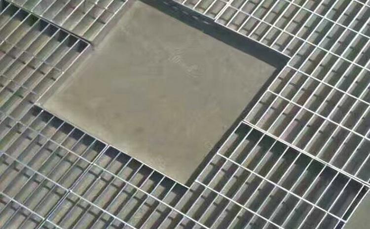 市政园林树池玻璃钢格栅板