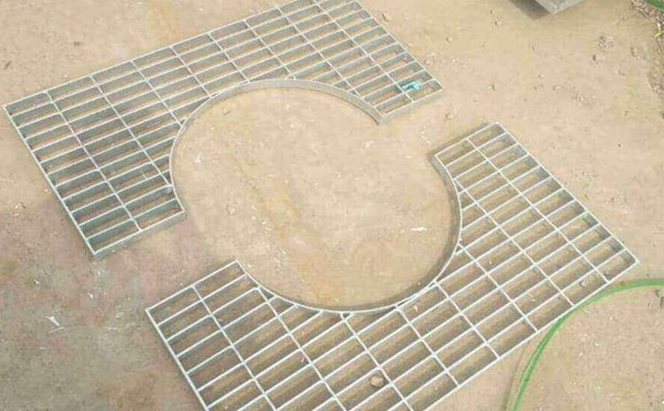 树池钢格栅板