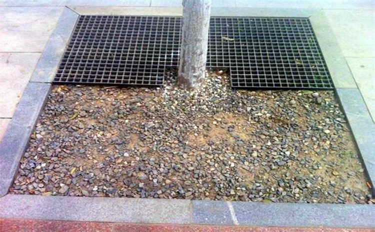 安徽六安树池沟盖板