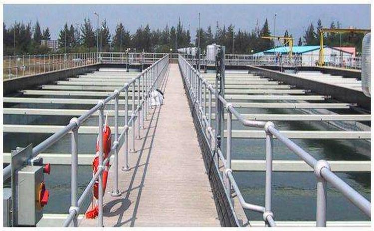 工业防护栏