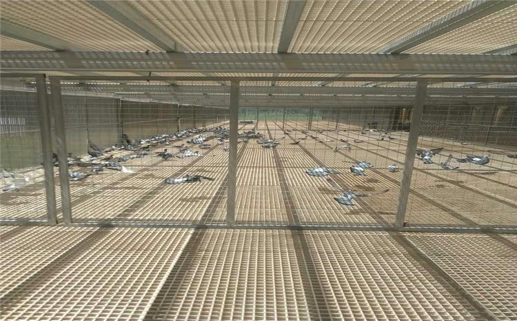 鸽舍专用专用玻璃钢格栅板