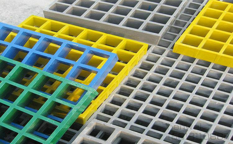 鸽笼玻璃钢地网